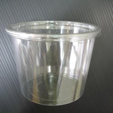 860cc プリンカップ