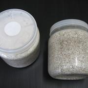 オオヒラタケ菌糸ボトル 1500cc (微粒子or粗め)